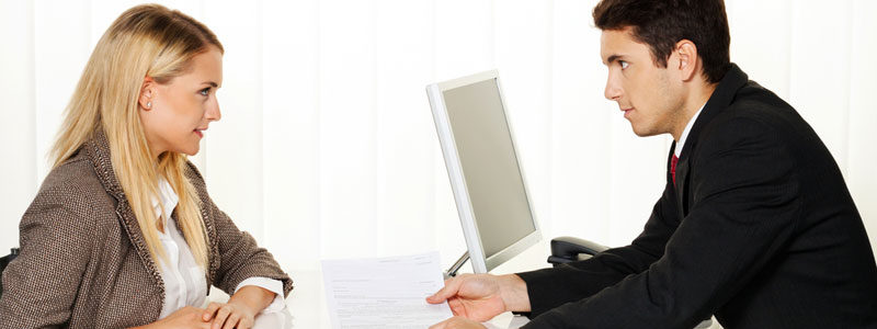 Part 1: How to interview for an employee