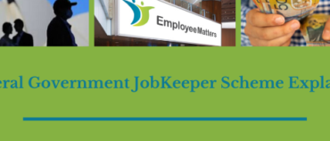 The Federal Government JobKeeper Scheme Explained